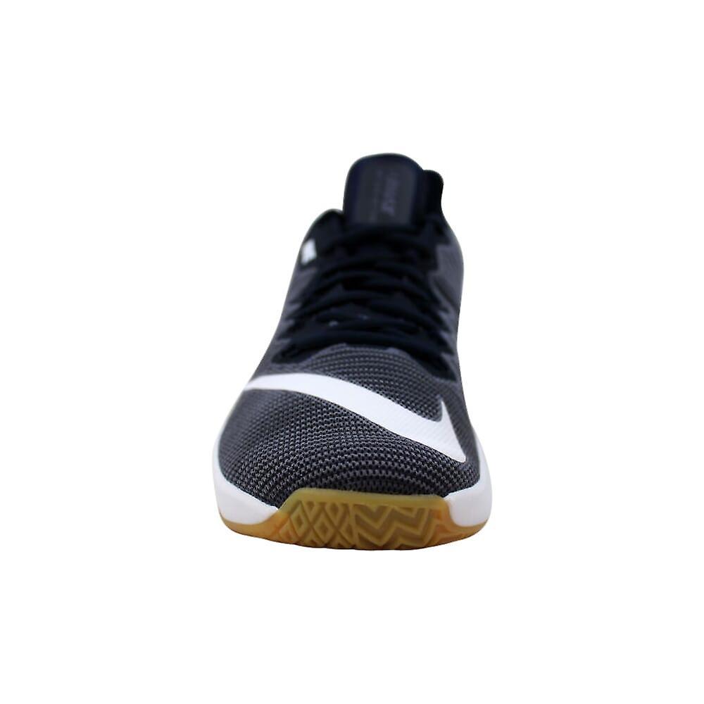 Nike Air Max Rasende 2 Lav Lys Karbon/hvit 908975-042 Menn ' S