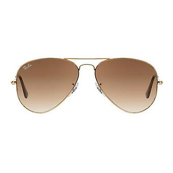 Zonnebril unisex Ray - Ban RB3025 001/51 (58 mm)