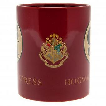 Harry Potter 9 And 3 Quarters Mug
