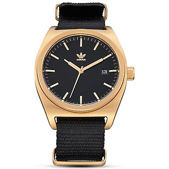 Adidas process_w2 Quartz Analog Man Watch with Nylon Bracelet Z09513-00