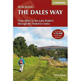 Dales Way by Terry Marsh