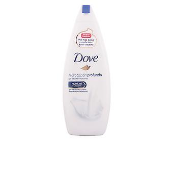 Dove Nutrium Moisture Żel pod prysznic Hidratación Profunda 600 Ml Unisex