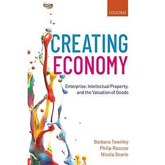 Creación de economía por Barbara Townley