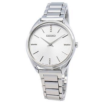 Reloj Seiko Conceptual SWR031P SWR031P1 SWR031 De cuarzo analógico para mujer's