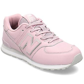 New Balance 574 GC574ERP universal all year kids shoes