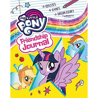 My Little Pony Friendship Journal