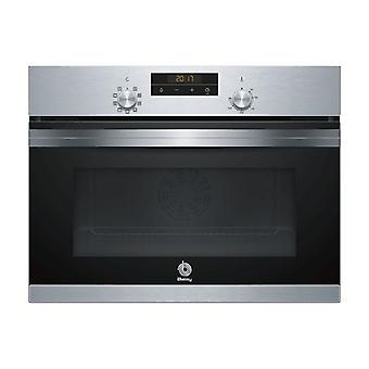 Multipurpose Oven Balay 3CB4030X0 47 L 2800W A Black Inox