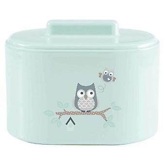 Familia Bebe Jou Combibox Owl