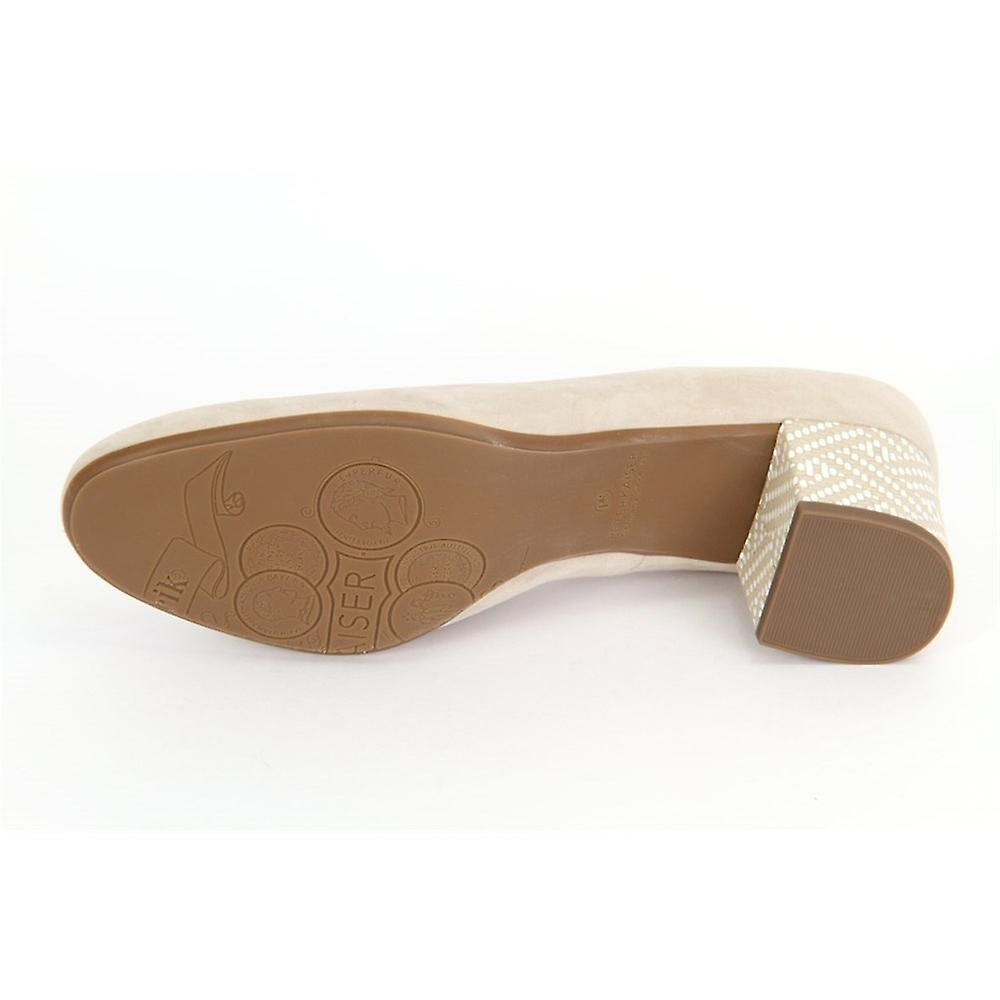 Peter Kaiser Christin Sand Sabbia Suede Afric 61701896 ellegant all year women shoes