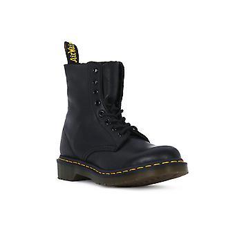 Dr Martens Pascal Virginia zwarte laarzen/laarzen