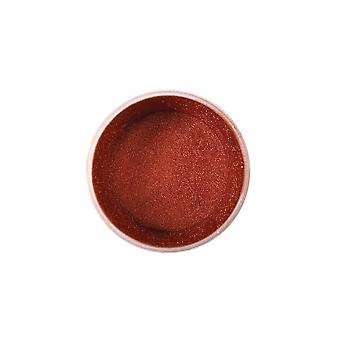 Kleur splash Dust Pearl koper 5g