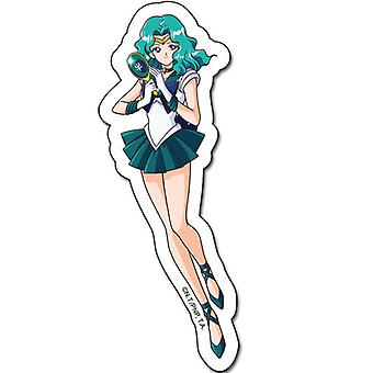 Sticker - Sailor Moon - New Sailor Neptune Toys Gifts Anime Licensed ge55009