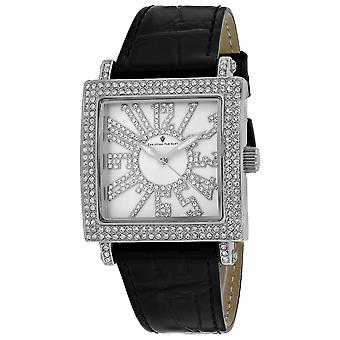 Christian Van Sant Women's Silver Dial Watch - CV0240