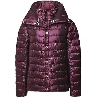 Aerielle Quilted Jacket