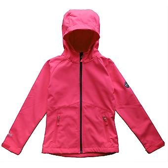 McKinley 267767405 Billy Girls Hooed Softshell