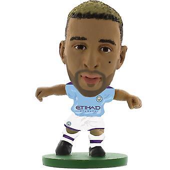 Manchester City FC Kyle Walker SoccerStarz