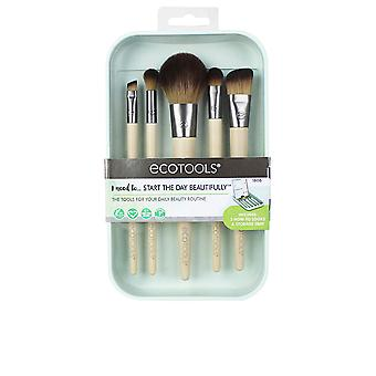 Ecotools Start The Day Prachtig Set 5 Pz For Women