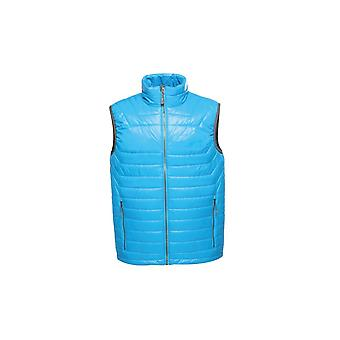 Regatta x-pro men's icefall padded bodywarmer tra825