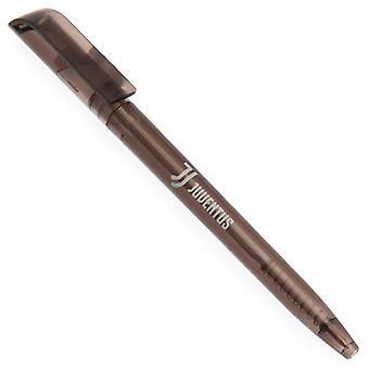 Juventus Retractable Pen