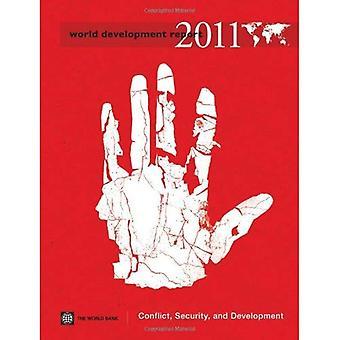 Rapporto sullo sviluppo mondiale: Conflitto, sicurezza e sviluppo