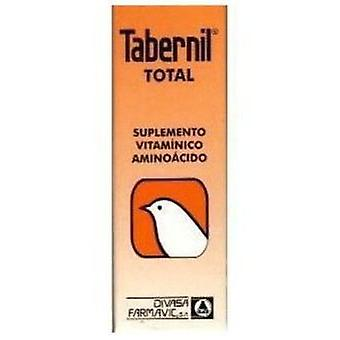Tabernil Total 100 ml. (Birds , Supplements)