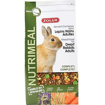 Zolux Adult Rabbit Nutrimeal Zolux (Small pets , Dry Food and Mixtures)