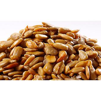 In Shell Sunflower Seed Roasted Salted -( 24.95lb In Shell Sunflower Seed Roasted Salted)