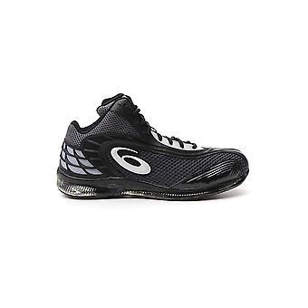 Asics X Kiko Kostadinov 1023a011020 Men's Black Leather Sneakers
