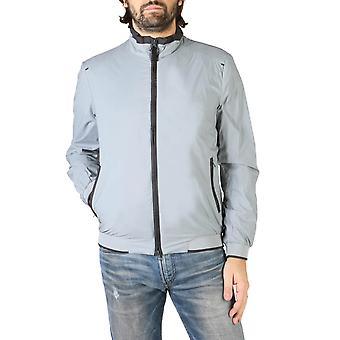Geox Original Men Spring/Summer Jacket - Grey Color 56777