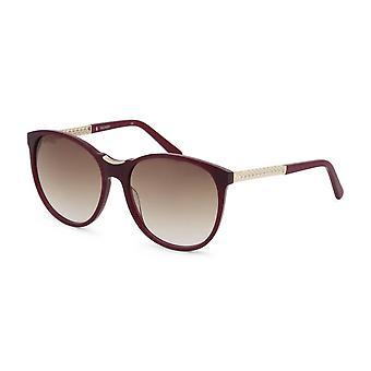 Balmain Original Frauen ganzjährig Sonnenbrille - violett Farbe 35490