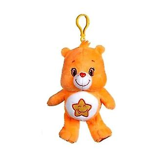 Care Bears Series 6 Laugh-A-Lot Bear 6.5