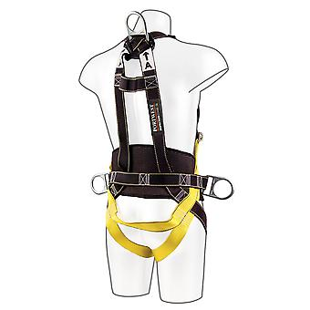 sUw - 2 Point Comfort Plus Full Body Fall Arrest Harness