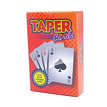 Trick Cards Wizard Taper (B24)