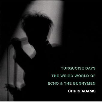 Turquoise Days: The Weird World of Echo and The Bunnymen: The Weird World of Echo and the Bunnymen