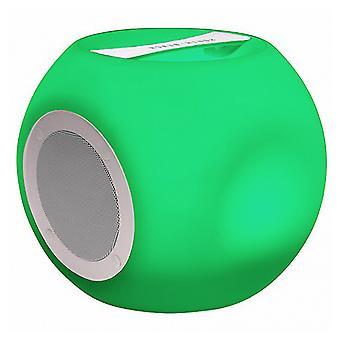 Bluetooth högtalare med LED-ljus Denver Electronics BTL-70 6W 1800 mAh