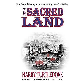 The Sacred Land by Turtledove & Harry