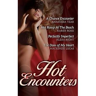 Hot Encounters by Yeko & Cheryl