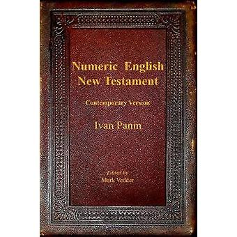Numeric English New Testament Contemporary Version by Panin & Ivan