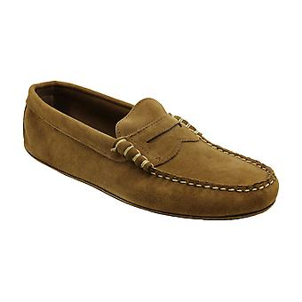 Allen Edmonds Men's Daytona Slip-on Mocasin