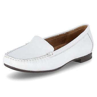 Sioux Zalla 8155156ZallaWeiss universelle toute l'année chaussures pour femmes
