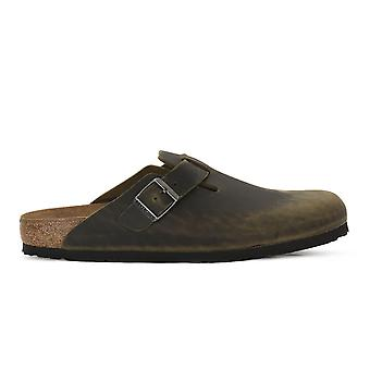 Birkenstock Boston 660723 universele zomer mannen schoenen