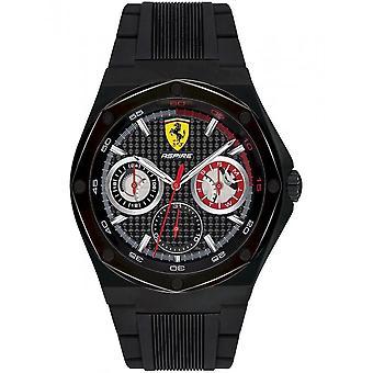 Watch Scuderia Ferrari Men ' s 0830538