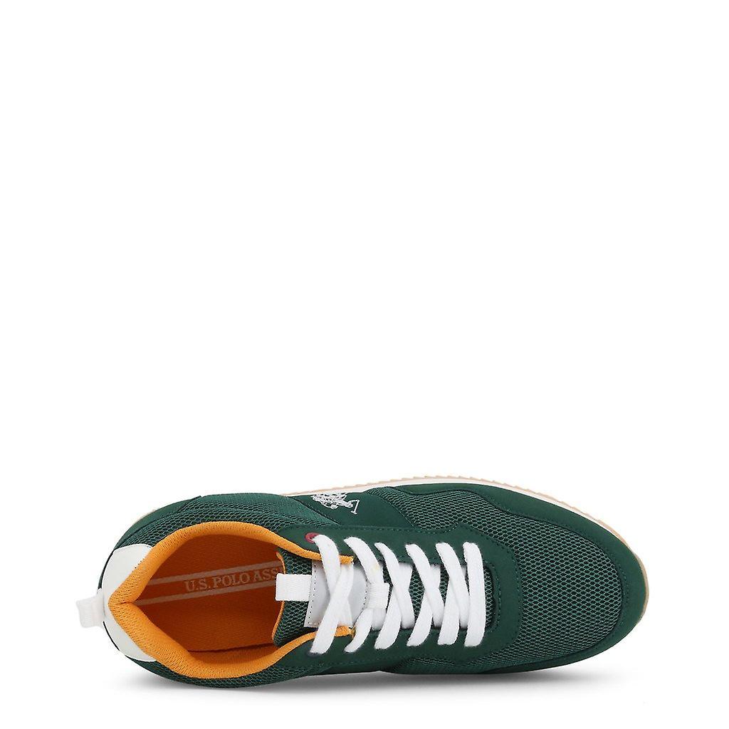 Man stof sneakers schoenen ua34519 AtIkbc
