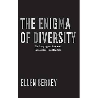 O Enigma da diversidade - a linguagem da corrida e os limites de raciais