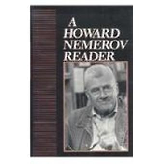 A Howard Nemerov Reader by Howard Nemerov - 9780826207760 Book