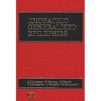 Idiopathic Generalized Epilepsies by Alan Malafosse - 9780861964369 B