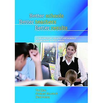 Better Schools - Better Teachers - Better Results - A Handbook for Imp