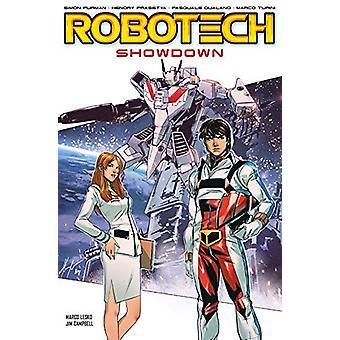 Robotech - Volume 5 by Simon Furman - 9781787730267 Book