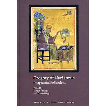 Gregory of Nazianzus - Images and Reflections by Jostein Bortnes - Tom