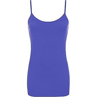 Ladies Plain Camisole Mini Dress